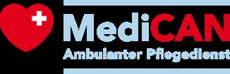 MediCAN GbR - Logo